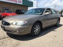 Used 2007 Buick Allure CX! CERTIFIED! for sale in Bolton, ON