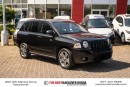 Used 2009 Jeep Compass Sport 4D Utility for sale in Vancouver, BC