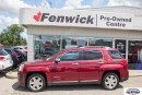 Used 2010 GMC Terrain SLT2 AWD 1SD for sale in Sarnia, ON