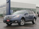 Used 2014 Subaru Outback LIMITED WITH NAVI for sale in Stratford, ON