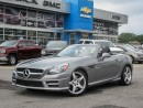 Used 2012 Mercedes-Benz SLK350 SLK350, AMG WHEELS, HARD TOP, *ABSOLUTELY MINT* for sale in Ottawa, ON