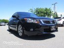 Used 2010 Honda Accord Sedan EX-L for sale in Richmond, BC
