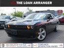 Used 2016 Dodge Challenger R/T for sale in Barrie, ON