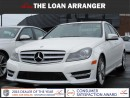 Used 2013 Mercedes-Benz C 300 4MATIC for sale in Barrie, ON