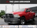 Used 2012 Dodge Ram 1500 for sale in Barrie, ON