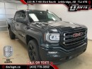 New 2017 GMC Sierra 1500 SLE-Heated 40/20/40 Split bench Seat, Elevation Edition for sale in Lethbridge, AB