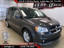 Used 2015 Dodge Grand Caravan for sale in Lethbridge, AB