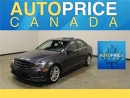 Used 2014 Mercedes-Benz C-Class C300 NAVI REAR CAM BLISS for sale in Mississauga, ON