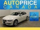 Used 2013 BMW 3 Series xDrive NAVIGATION MOONROOF for sale in Mississauga, ON