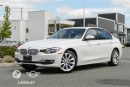 Used 2013 BMW 320i xDrive Sedan Premium Package! for sale in Langley, BC