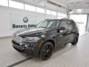 New 2017 BMW X5 xDrive50i for sale in Edmonton, AB