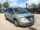 Used 2003 Dodge Caravan *ES*AWD*LEATHER SEATING*TRAILER TOW GRP* SUNROOF* for sale in Mississauga, ON