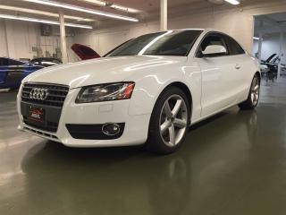 Used 2012 Audi A5 2.0T Premium Plus for sale in Oakville, ON