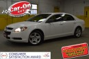Used 2012 Chevrolet Malibu AIR COND | CRUISE |  ONLY $58 BIWEEKLY for sale in Ottawa, ON