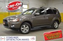 Used 2011 Mitsubishi Outlander V6 AWD 7 PASS HEATED SEATS ALLOYS for sale in Ottawa, ON