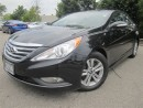 Used 2014 Hyundai Sonata SOLD for sale in Mississauga, ON