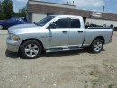 Used 2010 Dodge Ram 1500 SLT for sale in Waterloo, ON