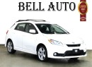 Used 2012 Toyota Matrix AWD S SUNROOF SPOILER for sale in North York, ON