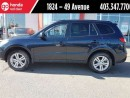 Used 2012 Hyundai Santa Fe GLS for sale in Red Deer, AB