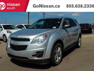Used 2012 Chevrolet Equinox AWD, AIR, AUTO for sale in Edmonton, AB
