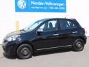 Used 2015 Nissan Micra SV 4dr Hatchback for sale in Edmonton, AB
