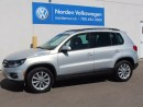 Used 2012 Volkswagen Tiguan 2.0 TSI Comfortline for sale in Edmonton, AB