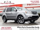 Used 2015 Honda Pilot SE | ALL WHEEL DRIVE | LOW KM - FORMULA HONDA for sale in Scarborough, ON