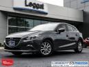 Used 2014 Mazda MAZDA3 GS-SKY SPORT AUTO for sale in Burlington, ON