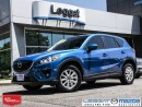 Used 2014 Mazda CX-5 GS AUTO SUN ROOF for sale in Burlington, ON