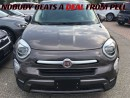Used 2016 Fiat 500X Trekking**NEW ARRIVAL**LOW KMS** for sale in Mississauga, ON
