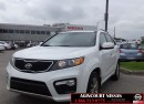 Used 2013 Kia Sorento SX AWD|Navi|Leather|7 Seater| for sale in Scarborough, ON
