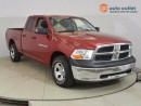 Used 2011 Dodge Ram 1500 SXT 4x4 Quad Cab 140 in. WB for sale in Red Deer, AB