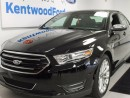 Used 2016 Ford Taurus Limited AWD, NAV, sunroof, heated seats! for sale in Edmonton, AB