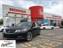 Used 2014 Honda Accord Sedan Sport, alloys, one owner, clean carproof for sale in Scarborough, ON