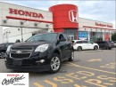 Used 2013 Chevrolet Equinox LT, clean carproof report for sale in Scarborough, ON