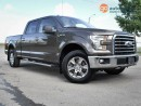 Used 2015 Ford F-150 XLT 4x4 SuperCrew Cab 6.5 ft. box 157 in. WB for sale in Edmonton, AB