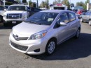 Used 2013 Toyota Yaris LE, extra clean, for sale in Surrey, BC