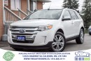 Used 2013 Ford Edge 2013 Ford Edge SEL AWD, Navigation, Leather, Roof, for sale in Caledon, ON