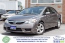 Used 2010 Honda Civic Sport for sale in Caledon, ON