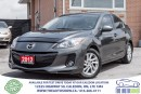 Used 2012 Mazda MAZDA3 GS-SKY | NO ACCIDENT | ONE OWNER for sale in Caledon, ON