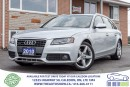 Used 2010 Audi A4 2.0T PREMIUM | ONTARIO VEHICLE for sale in Scarborough, ON