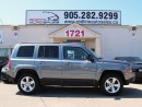 Used 2011 Jeep Patriot 4x4, WE APPROVE ALL CREDIT for sale in Mississauga, ON