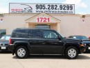 Used 2009 Jeep Patriot WE APPROVE ALL CREDIT for sale in Mississauga, ON