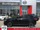 Used 2015 Subaru XV Crosstrek NAVI, ACCIDENT FREE & SNOWS ! for sale in Burlington, ON