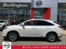 Used 2015 Lexus RX 350 NAVIGATION, ACCIDENT FREE ! for sale in Burlington, ON