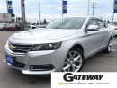Used 2016 Chevrolet Impala LT for sale in Brampton, ON