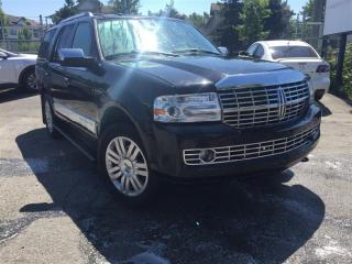 Used 2013 Lincoln Navigator ULTIMATE for sale in Surrey, BC