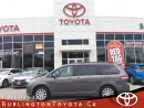 Used 2014 Toyota Sienna XLE ALL WHEEL DRIVE for sale in Burlington, ON