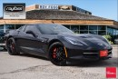 Used 2015 Chevrolet Corvette 3LT for sale in Woodbridge, ON