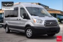 Used 2015 Ford Transit Passenger Wagon - for sale in Woodbridge, ON